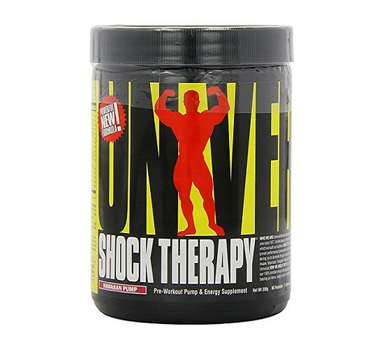 SHOCK THERAPY 200 G