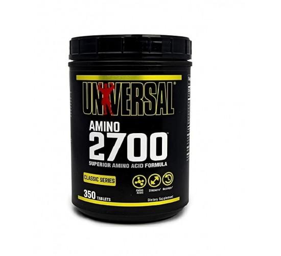 AMINO 2700, 350 tablete