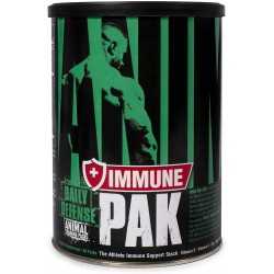 Animal Pak immune Support 30 packs